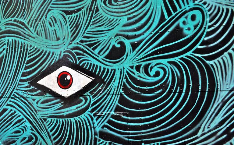 Eye see you | © katiebordner/Flickr