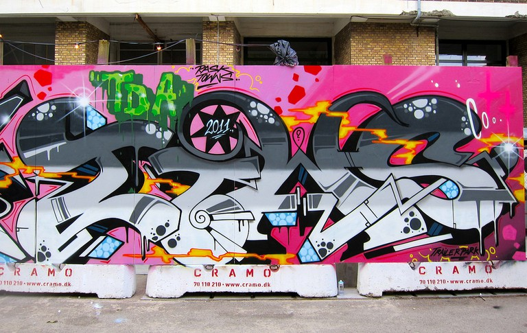 Soten and Tiws Trailerpark 2011 | © Tiws / Flickr