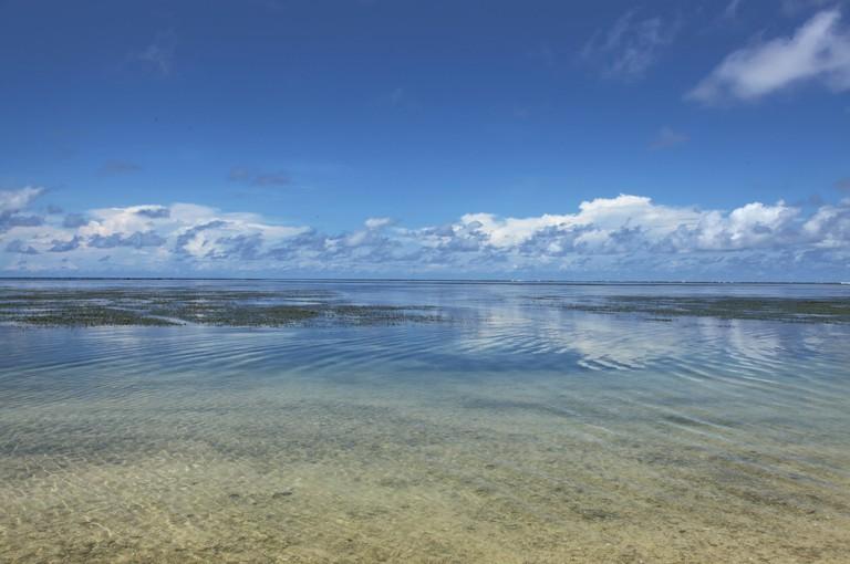 Kessa Beach, Buka Island | ©Jeremy Weate / Flickr