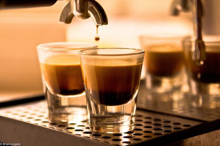 Espresso | © Brian / Flickr