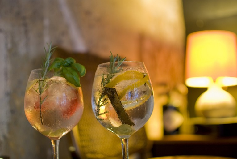 Gin and Tonic | © Max_7000/FLickr