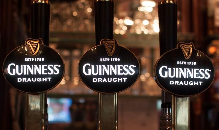 Guinness | © Tim Sackton / Flickr