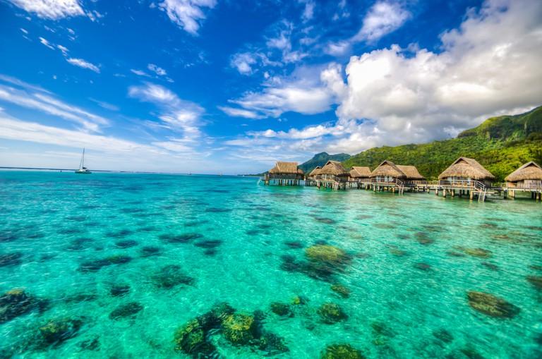 Tahiti   ©Mayumi Ishikawa / Flickr