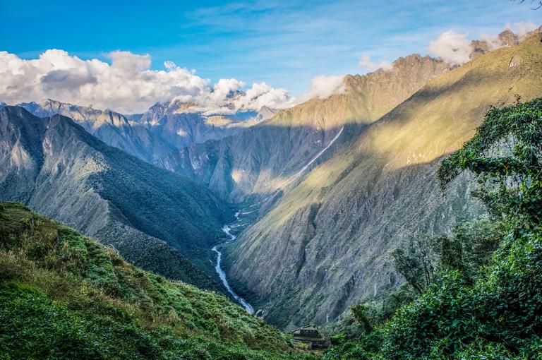 Cusco Valley | © Martin Lang/Flickr