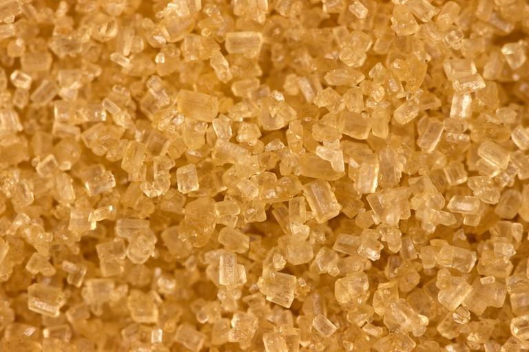 Demerara sugar|© Ervins Strauhmanis/FlickR
