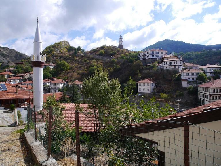 Göynük, Turkey | © Binder.donedat/Flickr
