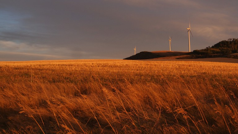 Rural Alberta | © Wilson Hui / Flickr