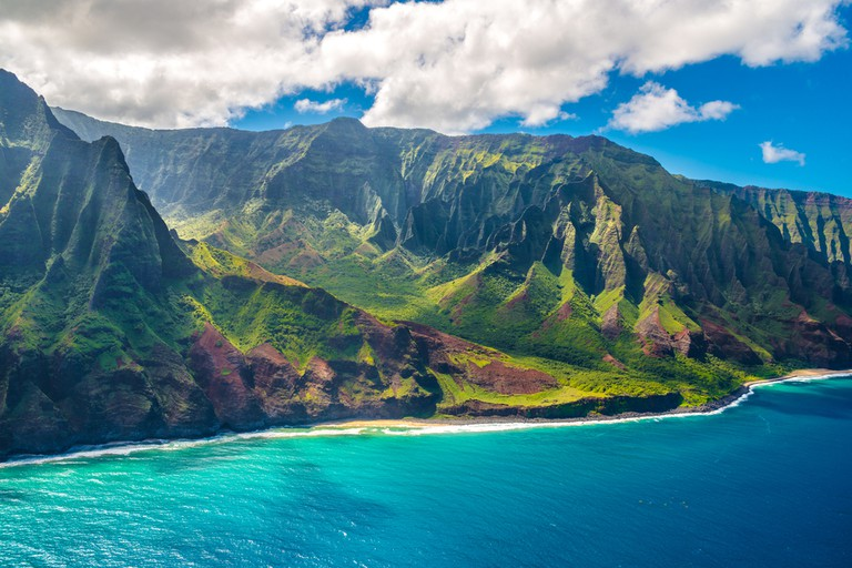 Hawaiian Islands | © Alexander Demyanenko / Shutterstock