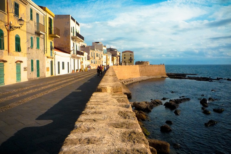 Sardinia © Roman Königshofer/Flickr