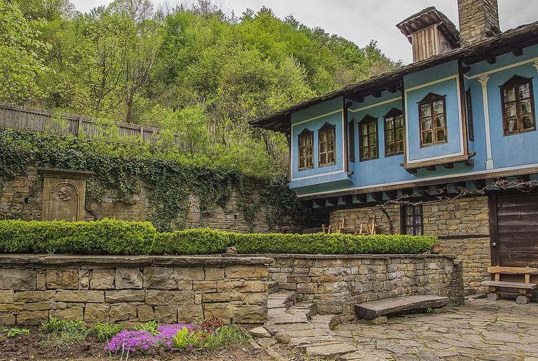 Etar Open-air Museum  © Miroslav Nikolov /WikiCommons