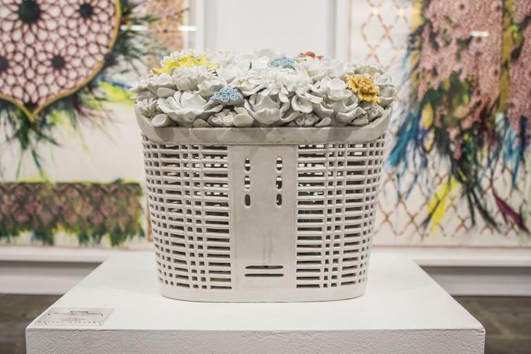 Ai Weiwei © Amanda Suarez/Culture Trip