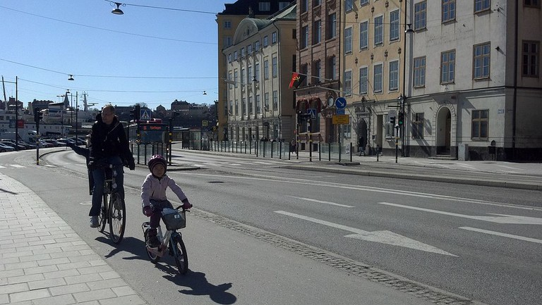 Cycle Stockholm