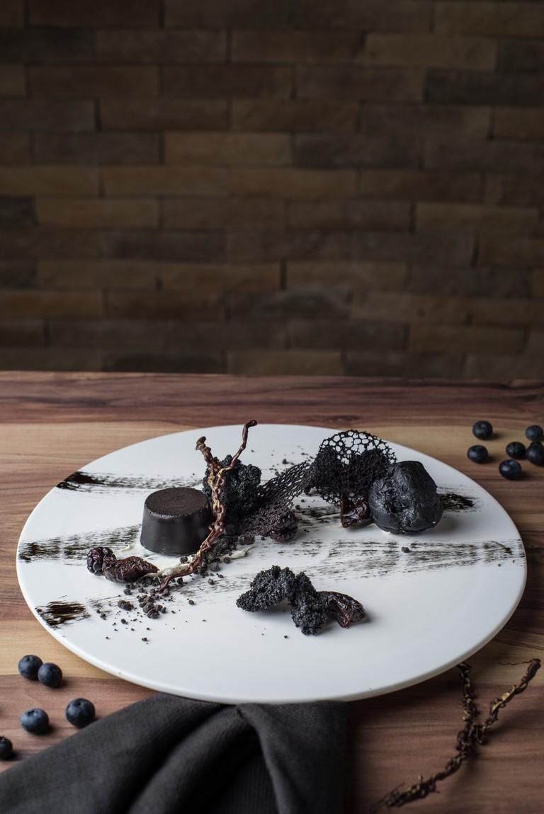 Black Magic   Courtesy of FFL Fresh Fruits Lab and Platform 1094