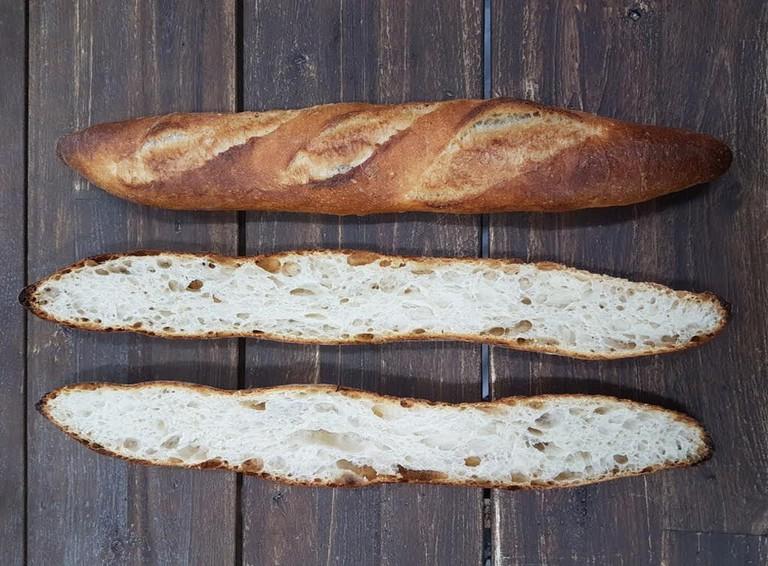 Artisan Bread   Courtesy of Eleni's Bakery, Kingston, Jamaica