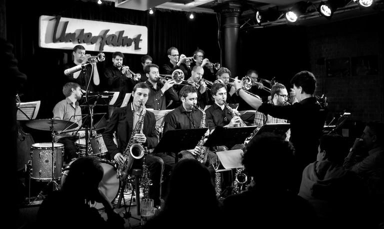 Christian Elsässer Orchestra