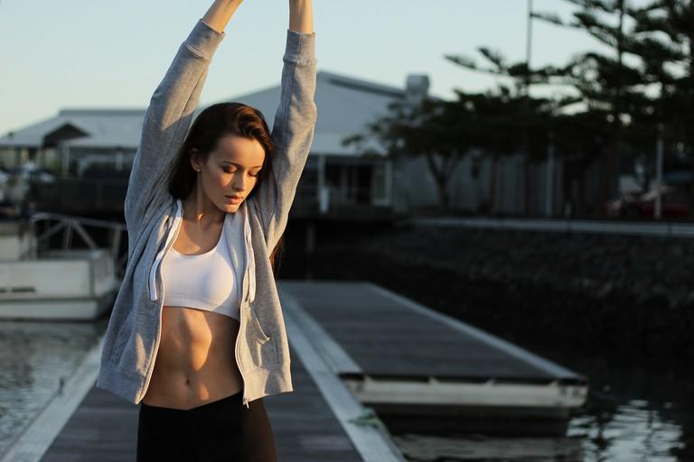 Workout | Christopher Campbell/Unsplash