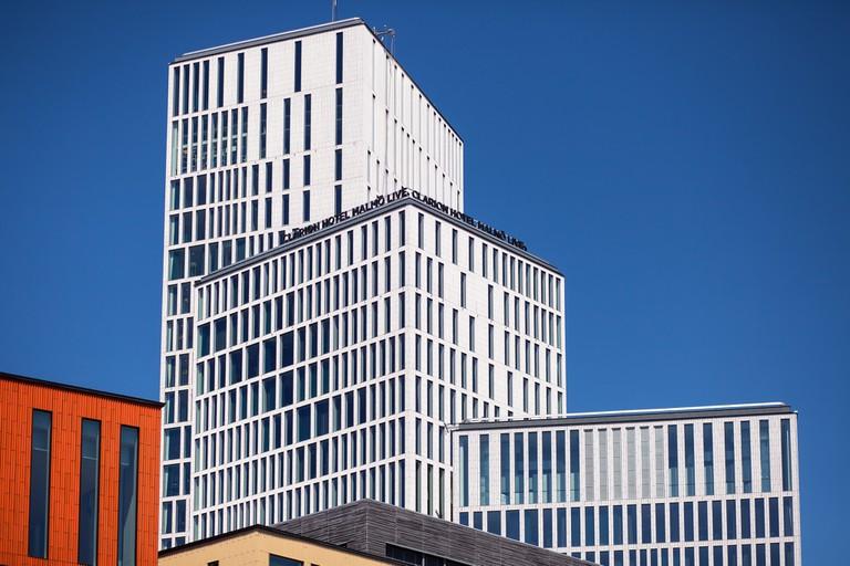 Clarion Hotel and Congress Malmö Live | © Håkan Dahlström / Flickr