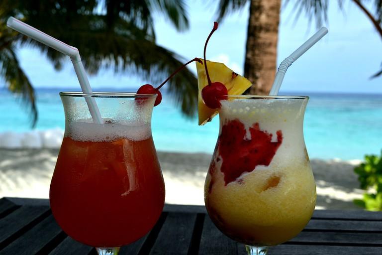Cocktails  © shuettner890/Pixabay