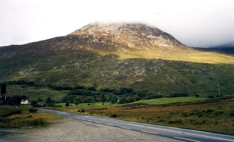 Connemara | © Pixie/WikiCommons