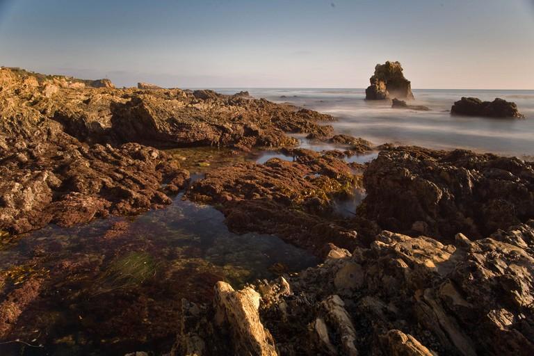 Corona Del Mar|©kevin/Flickr