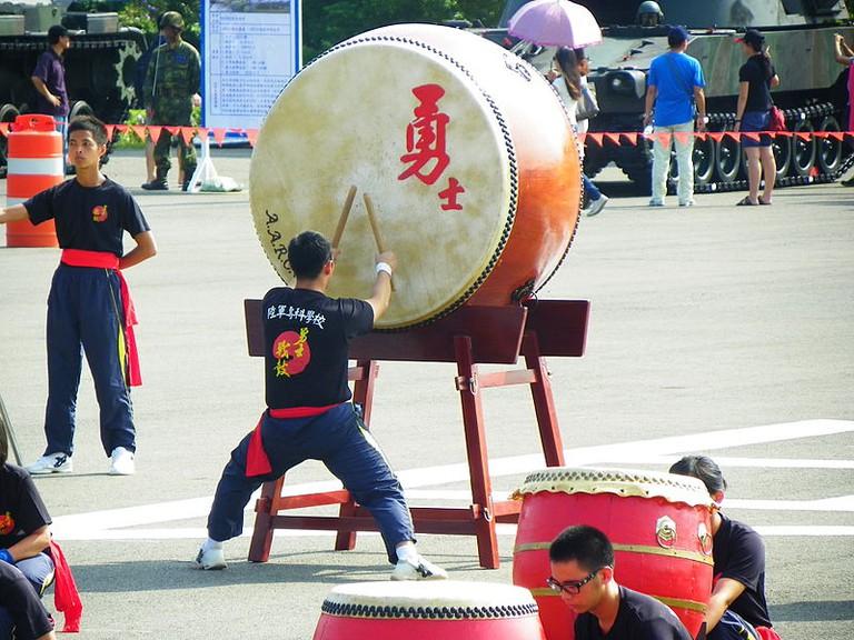 Dagu | © 玄史生 / WikiCommons