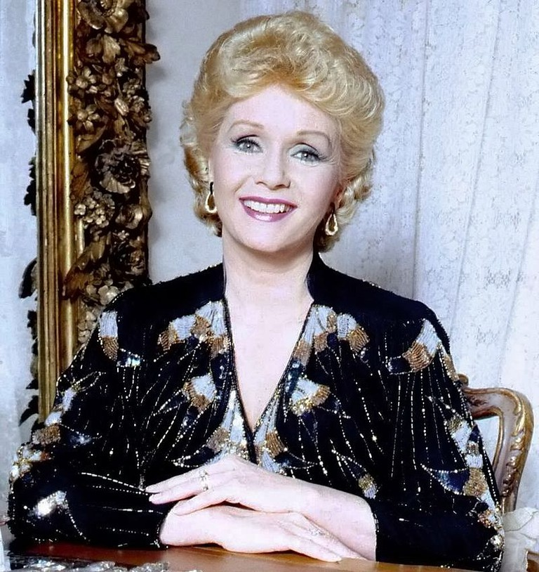 Debbie Reynolds | © Allan Warren / Wikimedia Commons