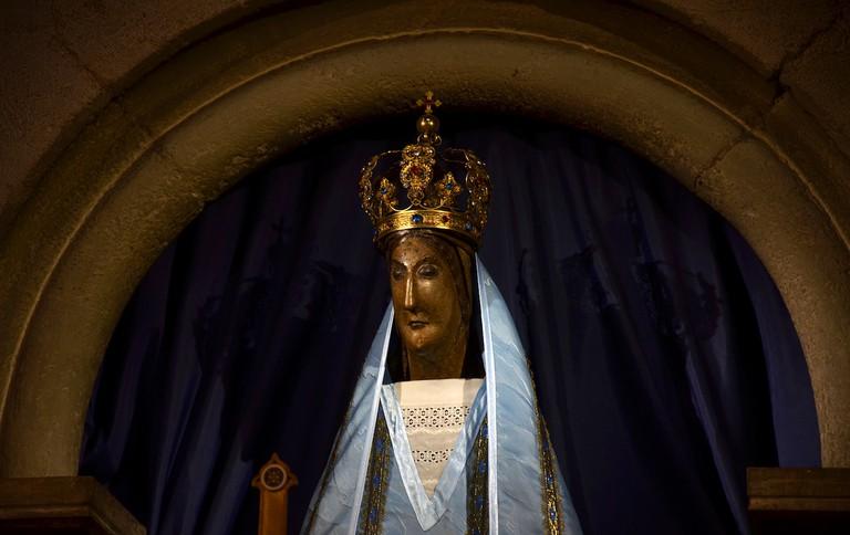 Dijon_Notre-Dame_de_Bon_Espoir_photo by Vassil via Wikicommons