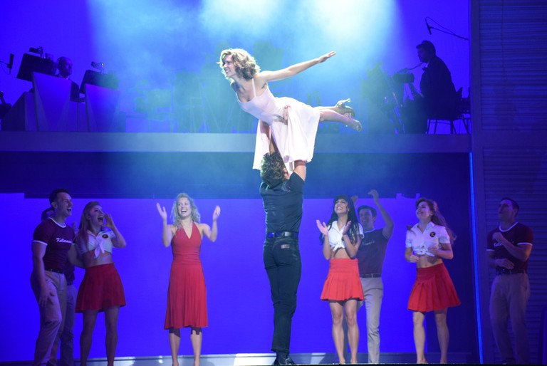 Dirty Dancing Musical | ©Tourism Victoria/Flickr