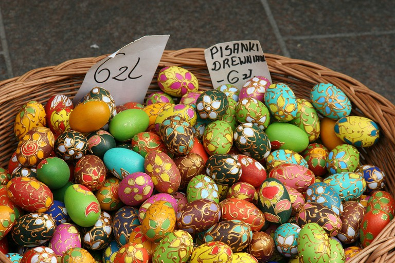 Easter Eggs | © Chris Brown/Flickr