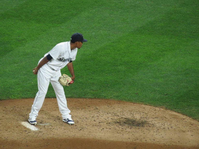 Edwin Diaz | © Laura Smith/ Flickr