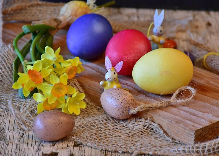 Easter | Pixabay