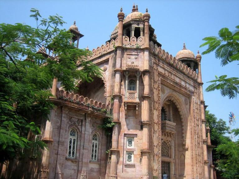 Government Museum, Chennai