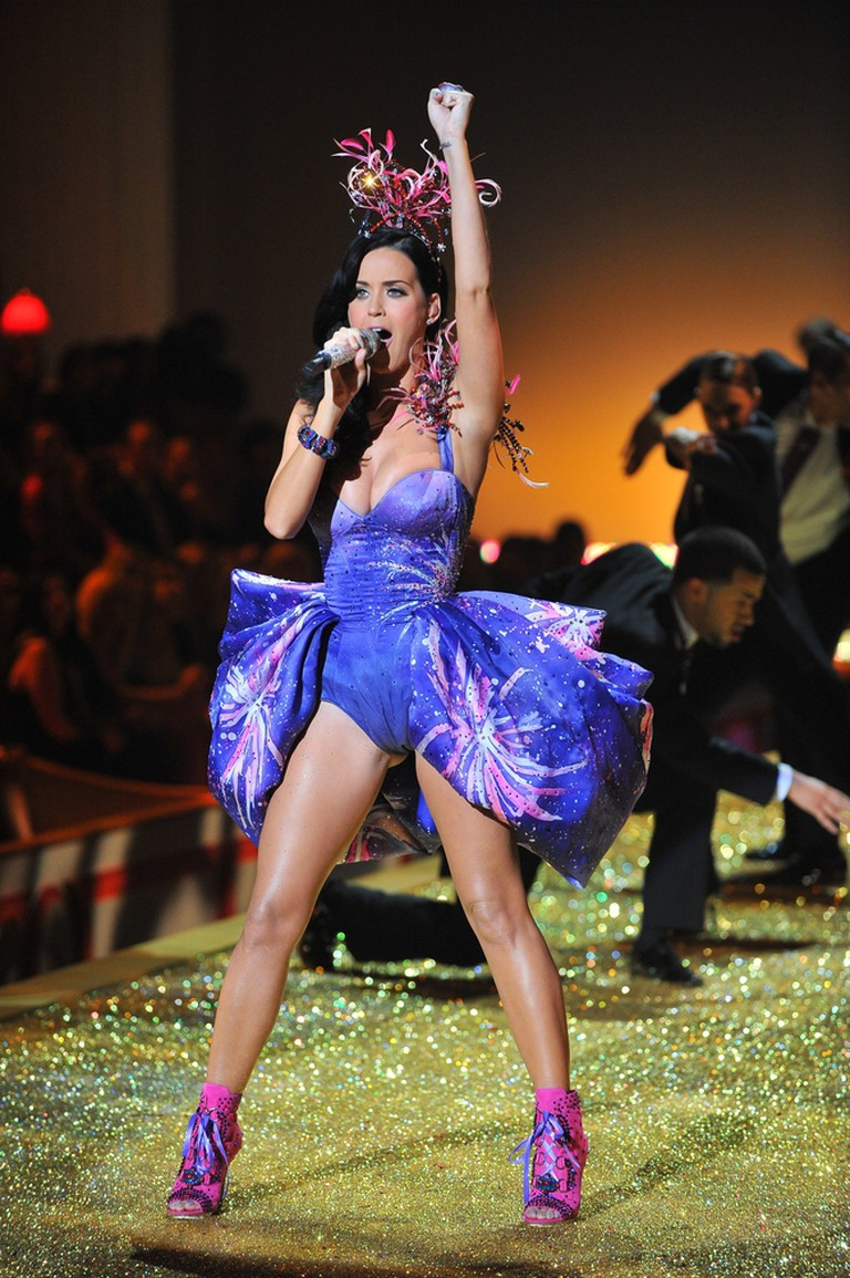 Katy Perry will be making her Glastonbury debut | © Everett Collection/Shutterstock