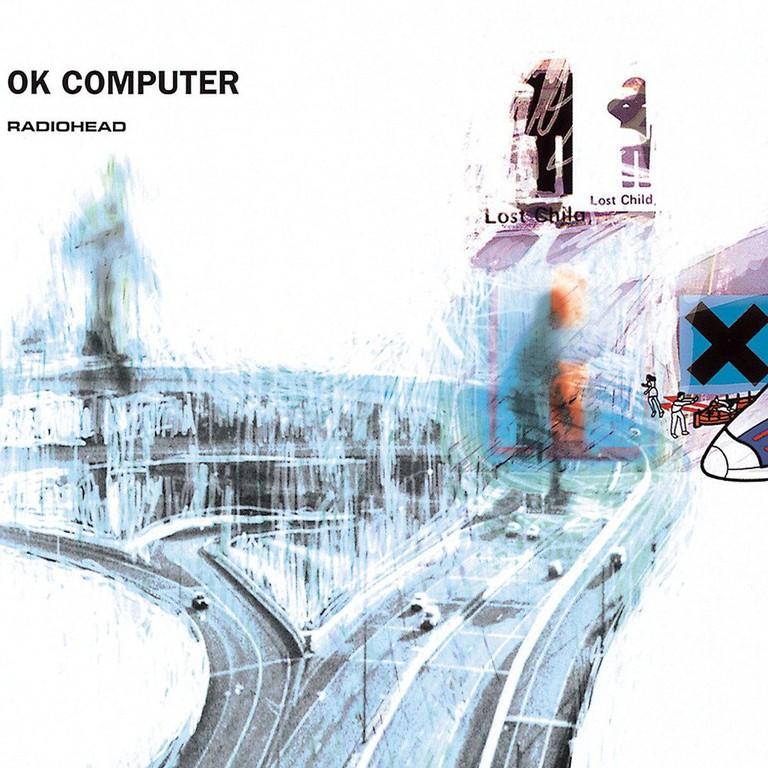 'OK Computer' is 20 years old soon | © Parlophone