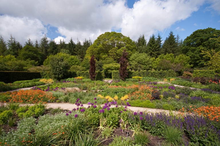 Garden Rosemoor | © Kerry Garratt/Flickr