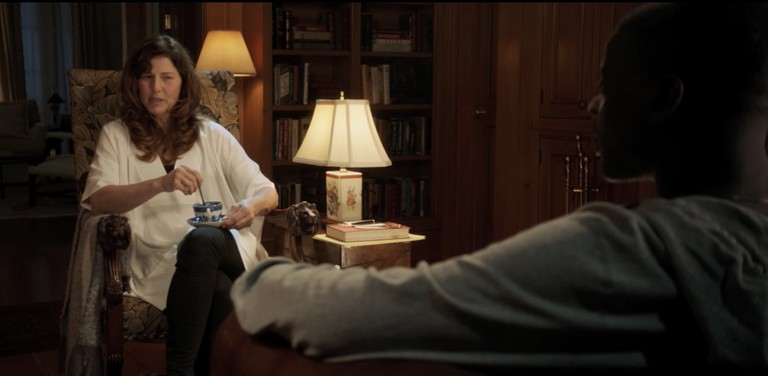 Catherine Keener as Missy Armitage © Universal
