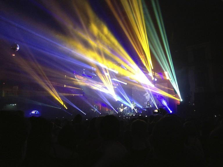 Manchester Rave