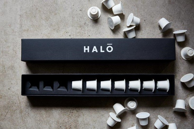 Halo Coffee pods | Courtesy of Halo Coffee