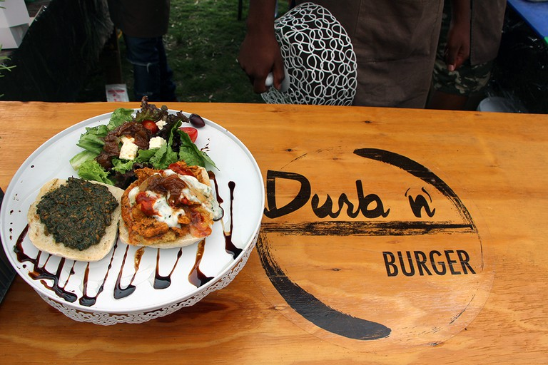 A slew of cool and innovative eating places have opened up in Durban