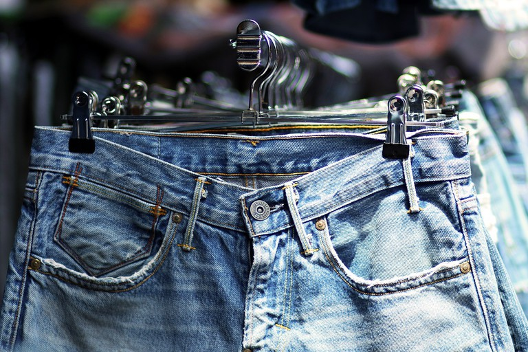 Jeans | © Pixabay