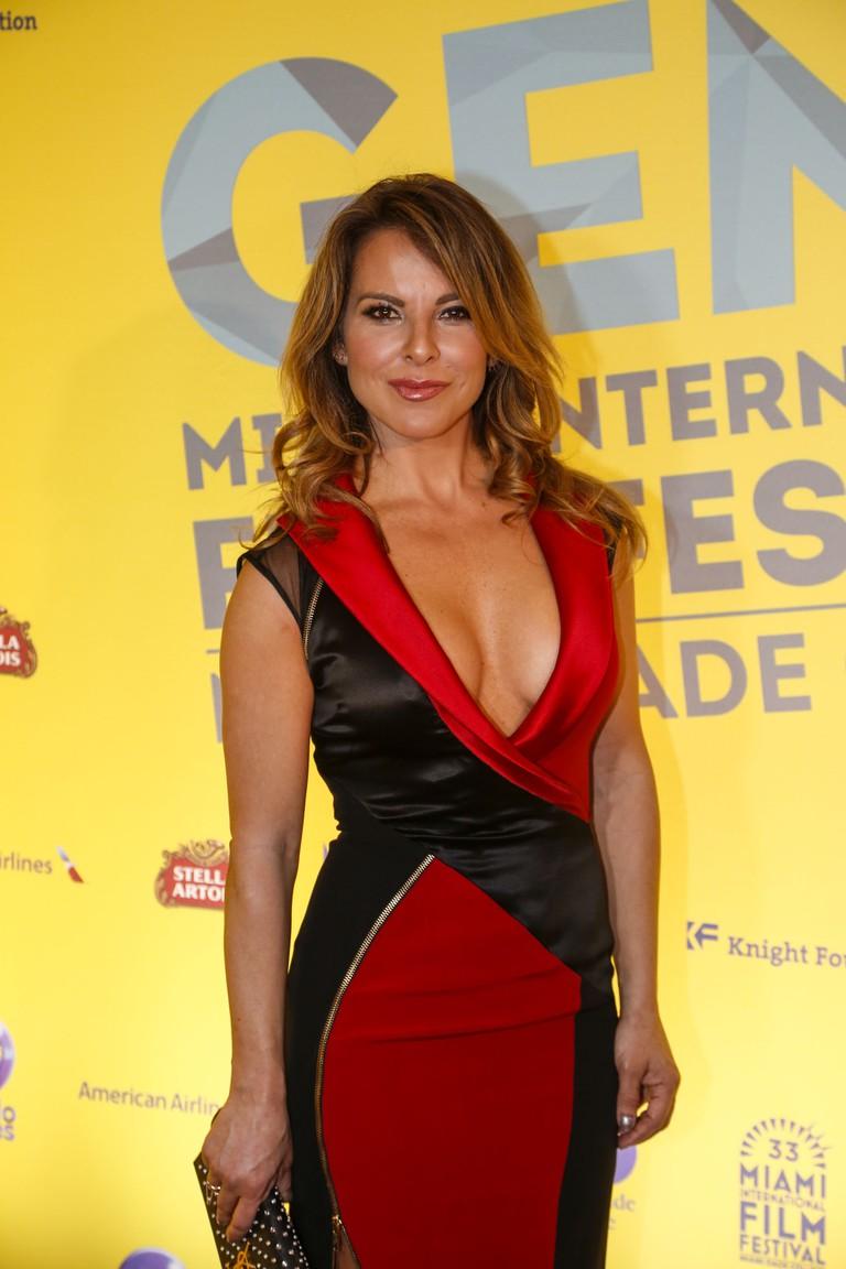 Kate del Castillo | © MiamiFilmFestival/WikiCommons