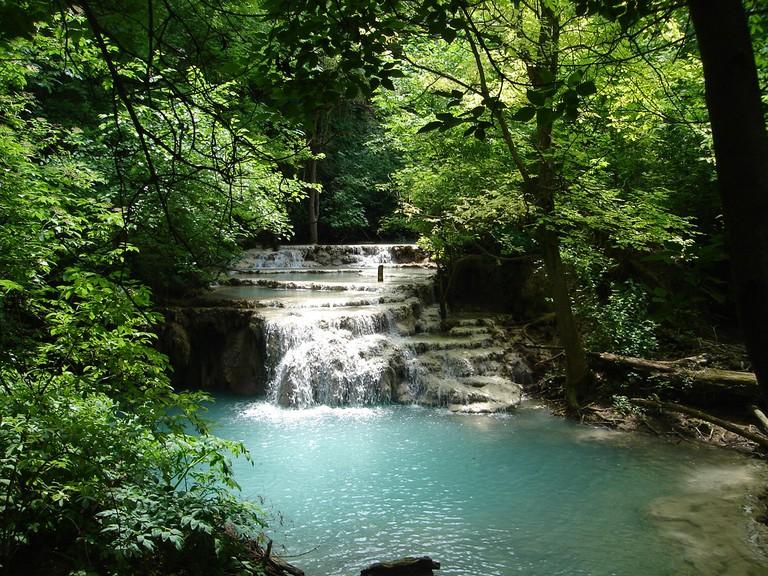 Krushuna waterfalls | © WikiCommons