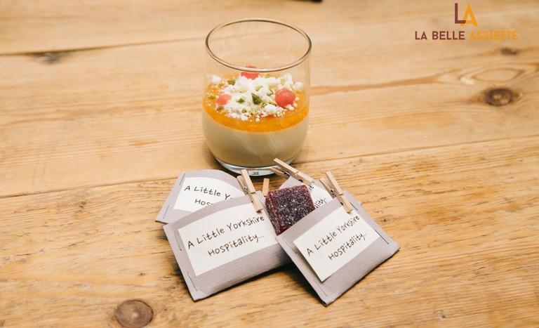 Pudding | ©La Belle Assiette