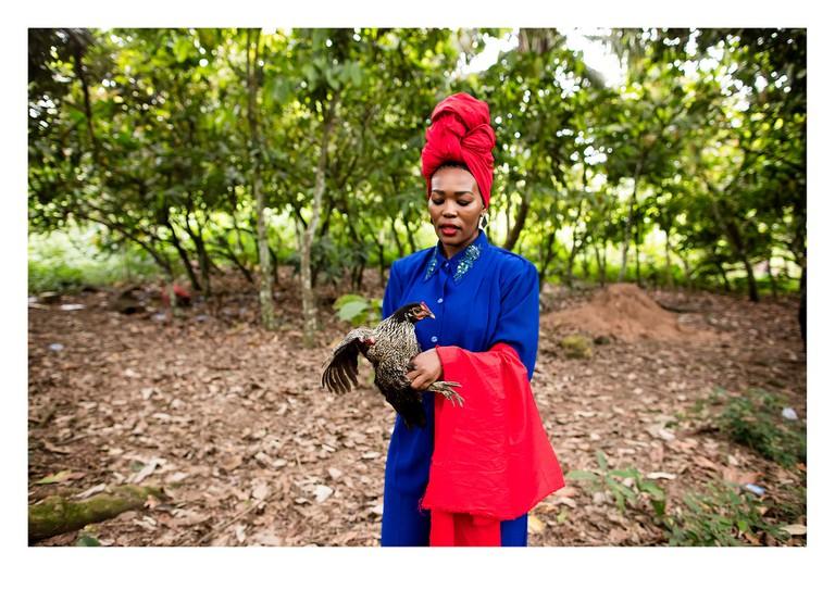 Lhola Amira Makwande