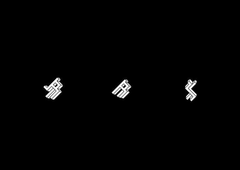 Logotypes designed by Sabelo