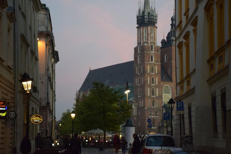 Krakow | © JRF