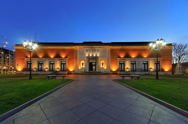 Museo Bellas Artes Bilbao   ©MuseoBBAABilbao / Wikimedia Commons