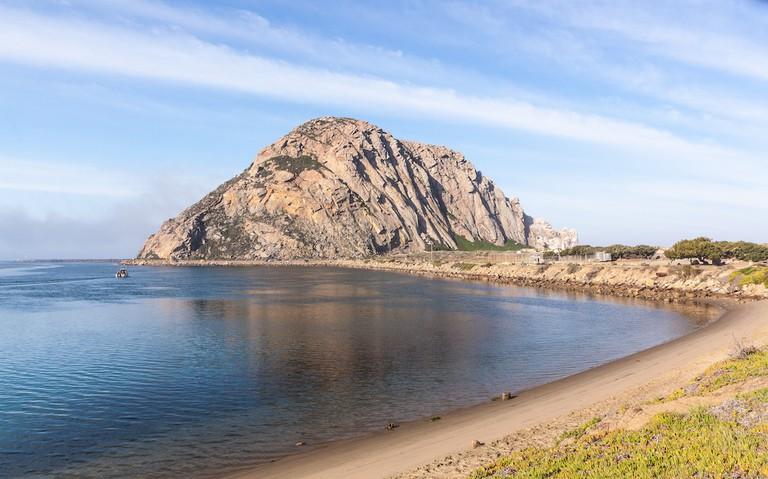 Morro Rock|©russellstreet/Flickr