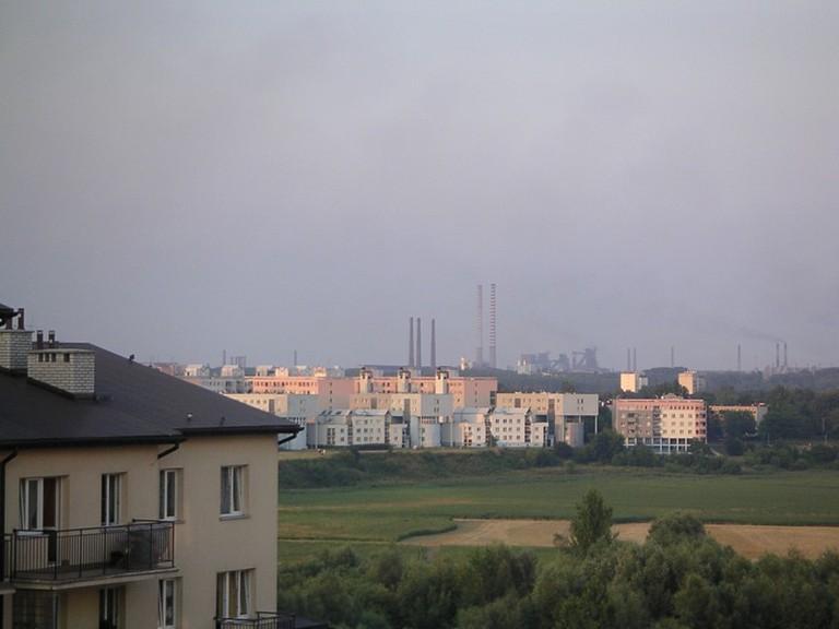 Nowa Huta - Kraków   © Rafał Zięba/Flickr