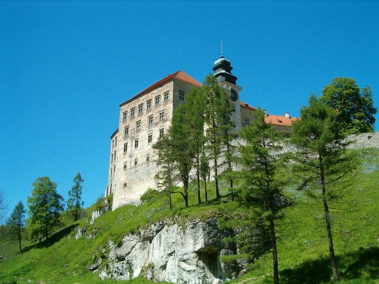 Zamek w Pieskowej Skale | © Piotr Górski/Flickr